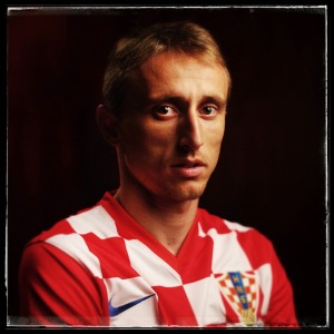 Croatia Portraits - 2014 FIFA World Cup Brazil